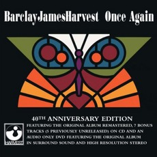 Once Again (40th Anniversary Edition) mp3 Album by Barclay James Harvest