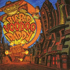 Americana Deluxe mp3 Album by Big Bad Voodoo Daddy