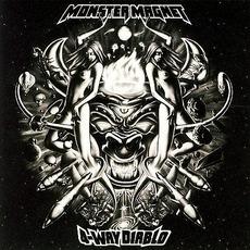 4-Way Diablo mp3 Album by Monster Magnet