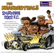 Shutdown 2002 B.C.