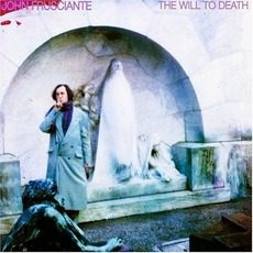 The Will To Death mp3 Album by John Frusciante