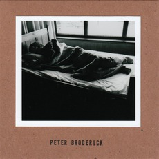 Music For A Sleeping Sculpture Of Peter Broderick
