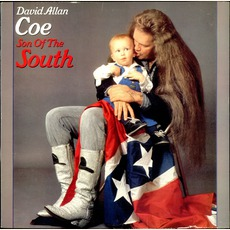 Son Of The South mp3 Album by David Allan Coe