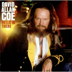 Hello In There mp3 Album by David Allan Coe
