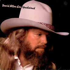 Unchained mp3 Album by David Allan Coe