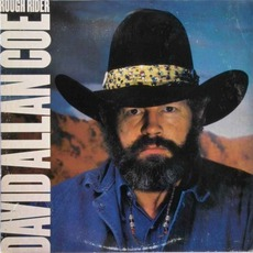 Rough Rider mp3 Album by David Allan Coe