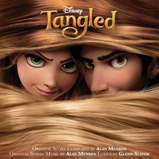Tangled mp3 Soundtrack by Alan Menken