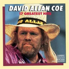 17 Greatest Hits mp3 Artist Compilation by David Allan Coe
