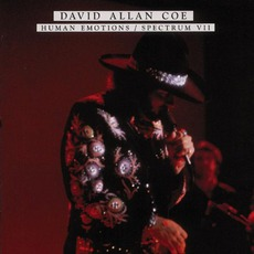 Human Emotions / Spectrum VII mp3 Artist Compilation by David Allan Coe