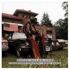 Longhaired Redneck / Rides Again mp3 Artist Compilation by David Allan Coe