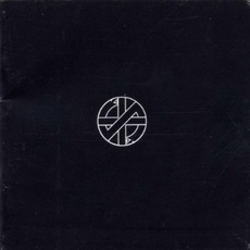 Christ: The Album by Crass