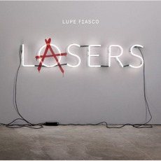 Lasers mp3 Album by Lupe Fiasco