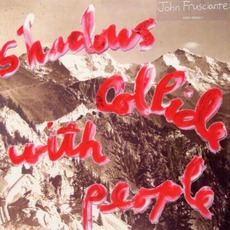 Shadows Collide With People mp3 Album by John Frusciante