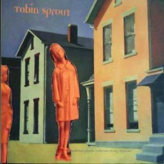Moonflower Plastic (Welcome To My Wigwam) mp3 Album by Tobin Sprout
