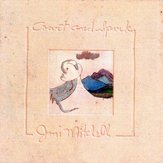 Court And Spark mp3 Album by Joni Mitchell