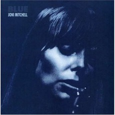Blue mp3 Album by Joni Mitchell