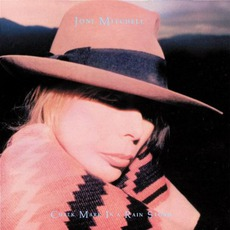 Chalk Mark In A Rain Storm mp3 Album by Joni Mitchell
