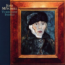 Turbulent Indigo mp3 Album by Joni Mitchell
