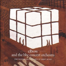 The Seldom Seen Kid Live At Abbey Road mp3 Live by Elbow