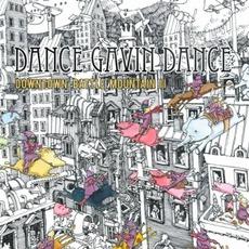 Downtown Battle Mountain II mp3 Album by Dance Gavin Dance