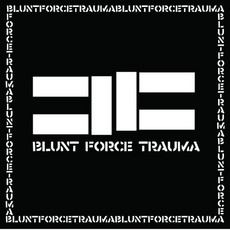 Blunt Force Trauma (Special Edition) mp3 Album by Cavalera Conspiracy