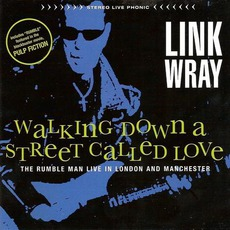 Walking Down A Street Called Love