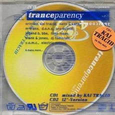 Tranceparency, Volume 1 by Various Artists