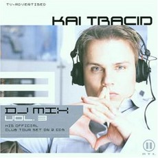 Kai Tracid: DJ Mix, Volume 3
