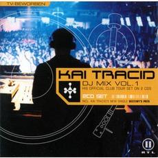 Kai Tracid: DJ Mix, Volume 1