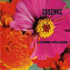 Essence mp3 Album by Lucinda Williams