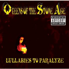 Lullabies To Paralyze (Limited Edition)