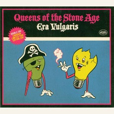 Era Vulgaris (Limited Edition) mp3 Album by Queens Of The Stone Age