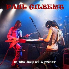 In The Key Of E Minor mp3 Album by Paul Gilbert