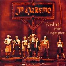 Verehrt Und Angespien mp3 Album by In Extremo