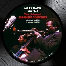 The Unissued Japanese Concerts mp3 Live by Miles Davis Quintet