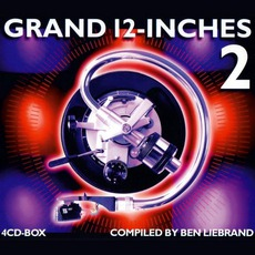 Grand 12-Inches, Volume 2 by Various Artists