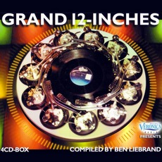 Grand 12-Inches, Volume 1 mp3 Compilation by Various Artists