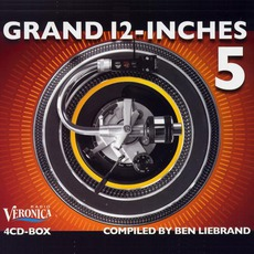 Grand 12-Inches, Volume 5 mp3 Compilation by Various Artists