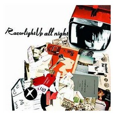 Up All Night mp3 Album by Razorlight