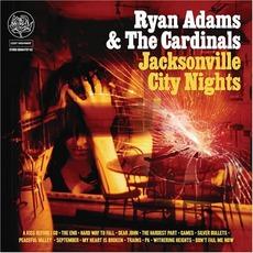 Jacksonville City Nights mp3 Album by Ryan Adams & The Cardinals
