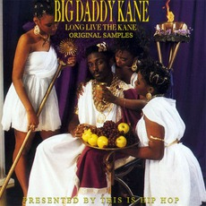 Long Live The Kane mp3 Album by Big Daddy Kane