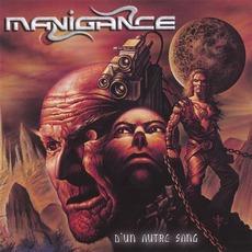 D'un Autre Sang mp3 Album by Manigance