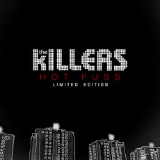 Hot Fuss (Limited Edition) mp3 Album by The Killers