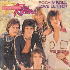 Rock N' Roll Love Letter