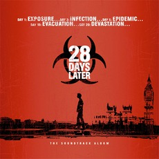 28 Days Later mp3 Soundtrack by Various Artists