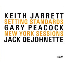 Setting Standards: New York Sessions