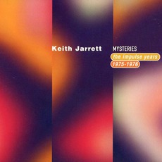 Mysteries: The Impulse Years, 1975-1976 mp3 Artist Compilation by Keith Jarrett