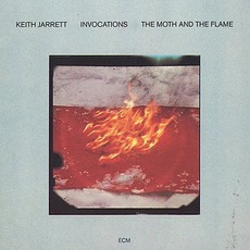Invocations / The Moth And The Flame