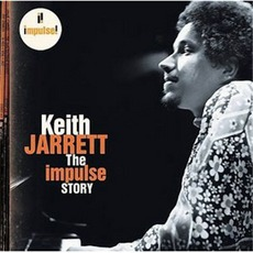 The Impulse Story mp3 Artist Compilation by Keith Jarrett