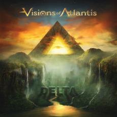 Delta mp3 Album by Visions Of Atlantis